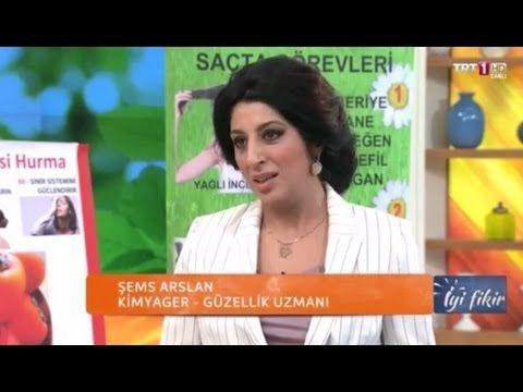 Şems Arslan Tarifleri İyi Fikir 25 Aralık 2015