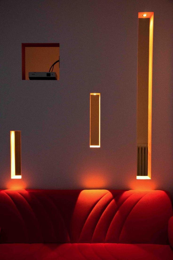 Guido's Home, Trento (it) - design: Andrea Mantello (thesignLab) | www.facebook.com/thesignlab