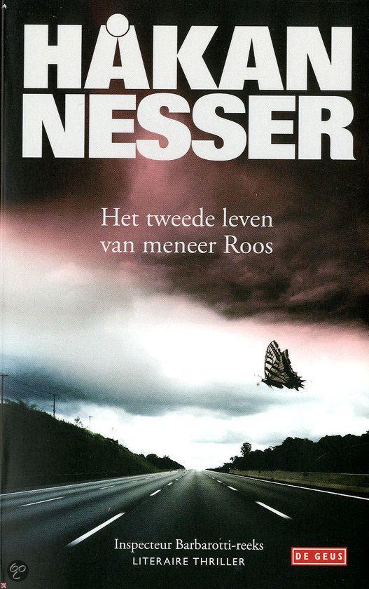 30 best meest uitgeleend 2014 images on pinterest book books and het tweede leven van meneer roos hakan nesser fandeluxe Gallery