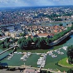 Chalon sur Saône