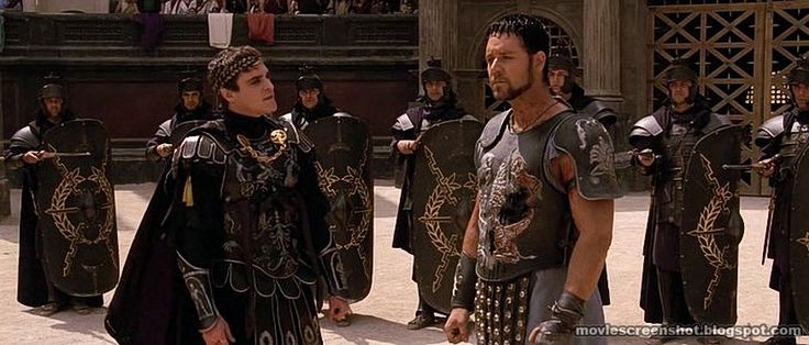 essay on gladiator movie Read this music and movies essay and over 88,000 other research documents gladiator gladiator as i have watched the movie.