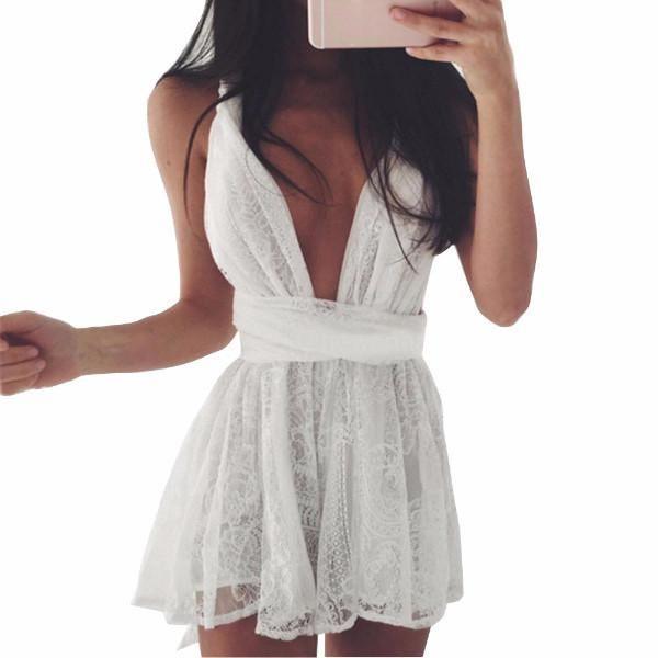 Angie Mini Dress