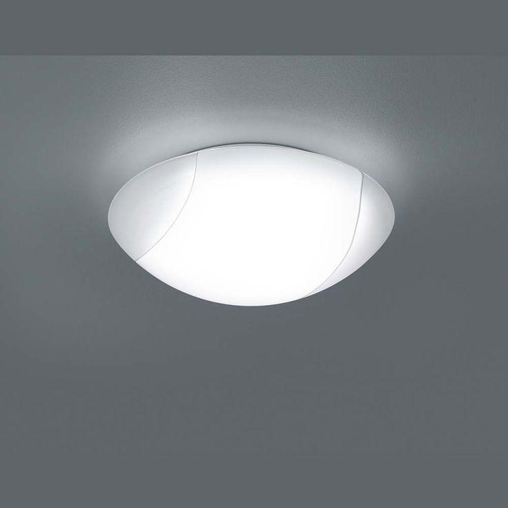 Die besten 25+ Deckenlampe weiß Ideen auf Pinterest weiße - wohnzimmer deckenlampe led