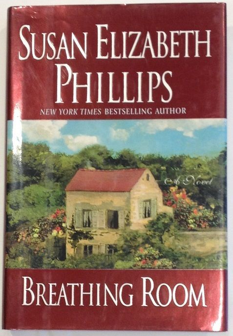 read breathing room by susan elizabeth phillips pdf free