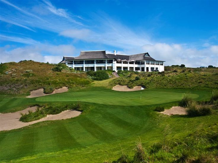 St Francis Links Golf Estate in all its glory