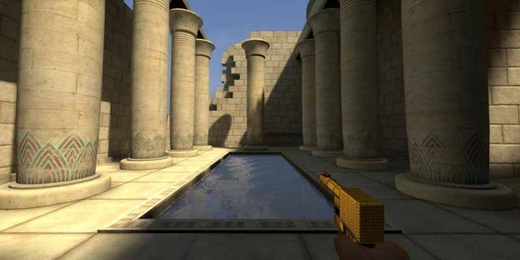Now You Can Play Goldeneye 64 With Modern Day Graphics