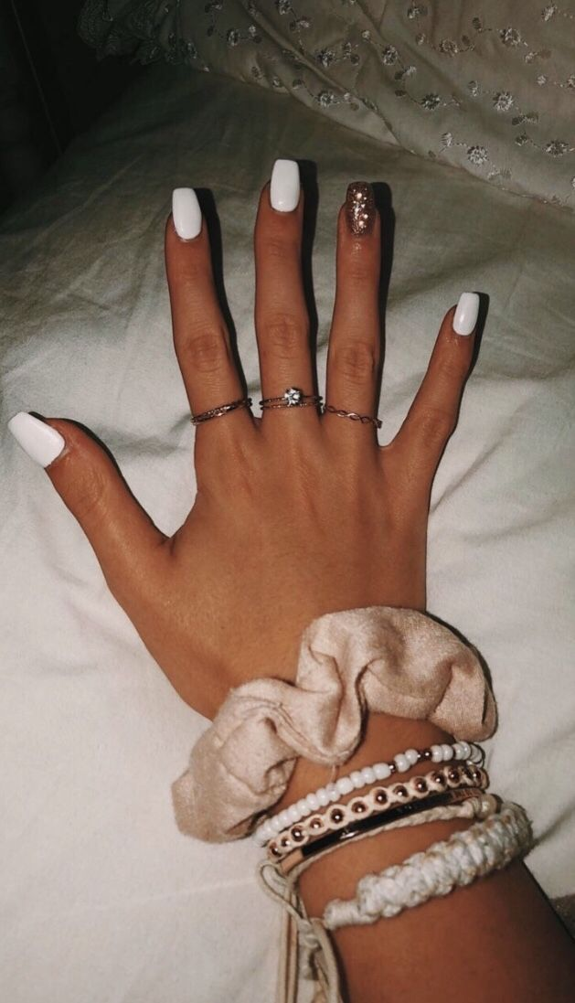 Pinterest Lucy Vv Vsco Lucy Vaughn Short Acrylic Nails Best Acrylic Nails Pretty Acrylic Nails