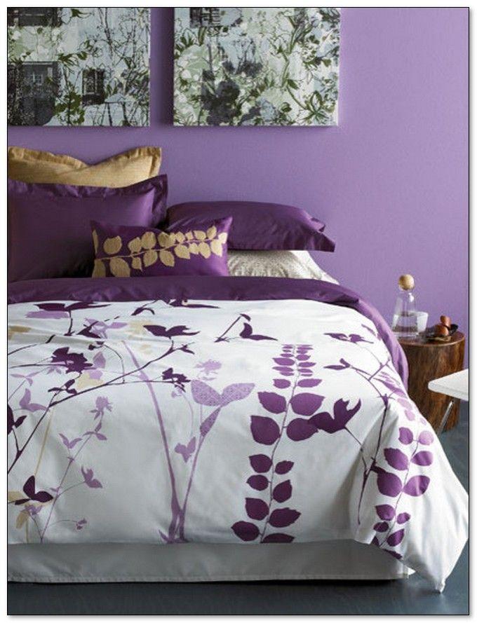 Mejores 32 imágenes de Purple Bedroom en Pinterest | Dormitorios ...