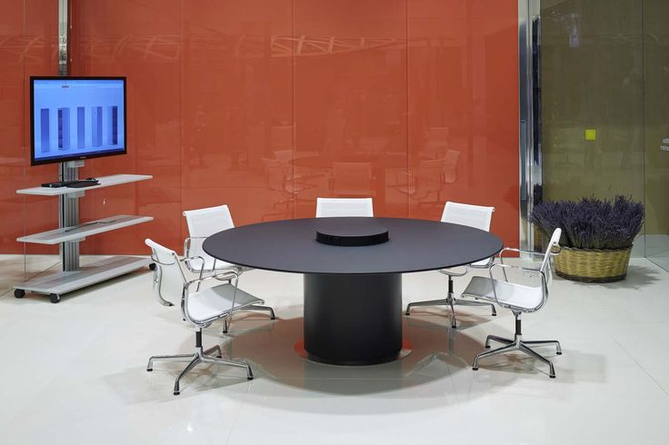 Foster + Partners-New Element Office furniture (2)