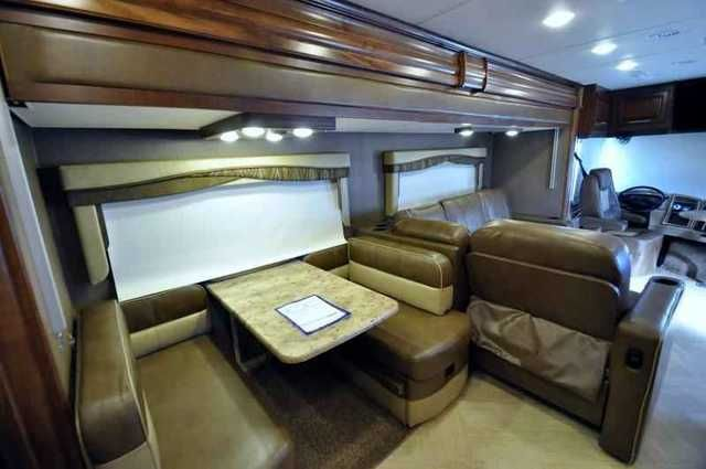 2016 New Coachmen Mirada Select 37LS Bath & 1/2, 15K AC, S Class A in Texas TX.Recreational Vehicle, rv, 2016 Coachmen Mirada Select 37LS Bath & 1/2, 15K AC, Salon Bunk, L-Sofa, EXTRA! EXTRA! The Largest 911 Emergency Inventory Reduction Sale in MHSRV History is Going on NOW! Over 1000 RVs to Choose From at 1 Location! Take an EXTRA! EXTRA! 2% off our already drastically reduced sale price now through Feb. 29th, 2016. Sale Price available at or call 800-335-6054. You'll be glad you did…