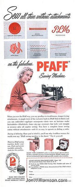 Best images about pfaff on pinterest quilt antique