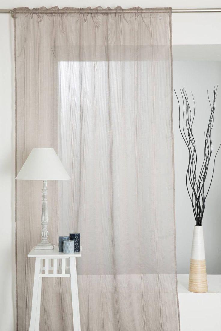 1000 id es sur le th me rideaux voilages sur pinterest. Black Bedroom Furniture Sets. Home Design Ideas