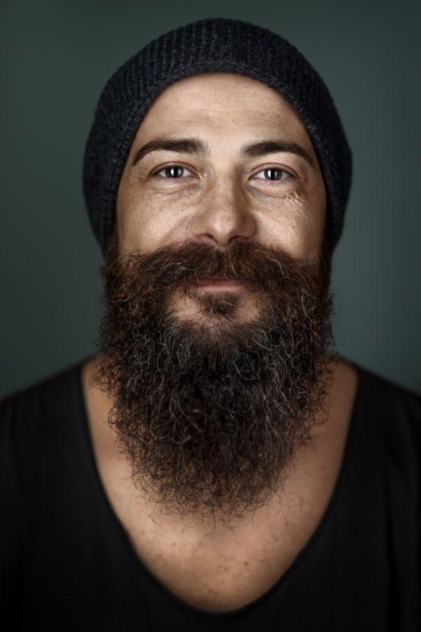 бородатый парень картинки массу слегка