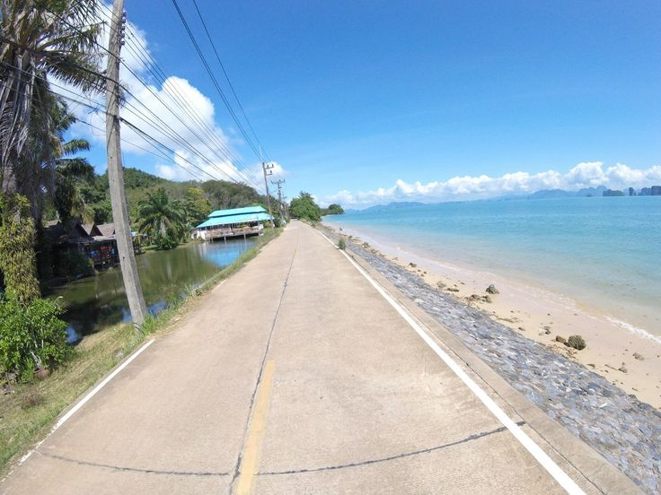 Retrouvez dans cet article le détail de mon road trip avec ma copine en Thaïlande en décembre 2015 ! #roadtrip #voyages #thaïlande #voyageensacados #Bangkok #Ayuthaya #Lopburi #Sukhothai #ChiangMai #ChiangDao #KohYaoNoi #KohLanta #KohNgai