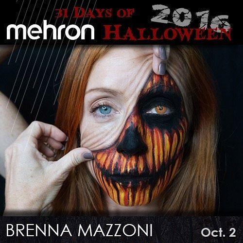 315 best Halloween Make Up * images on Pinterest   Make up ...
