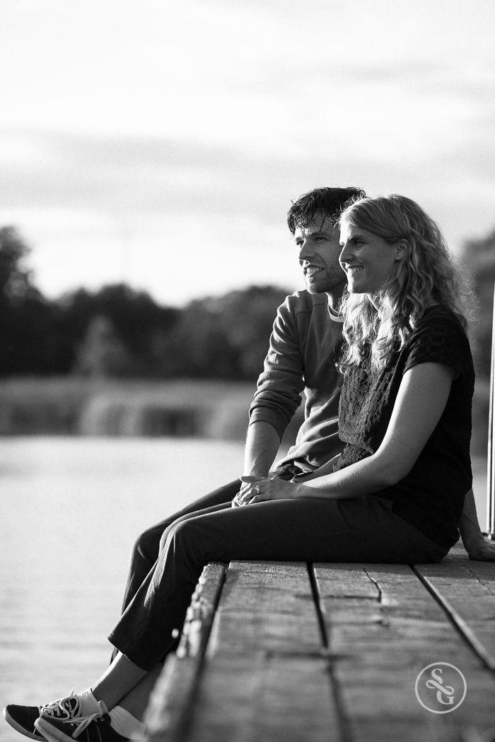 Intimate Engagement Portrait Couple Shoot   Smiles #simongorges #engagementshoot #smile #intimate #portraitcouple #love