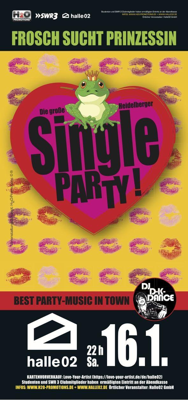 Single party kraftwerk werl