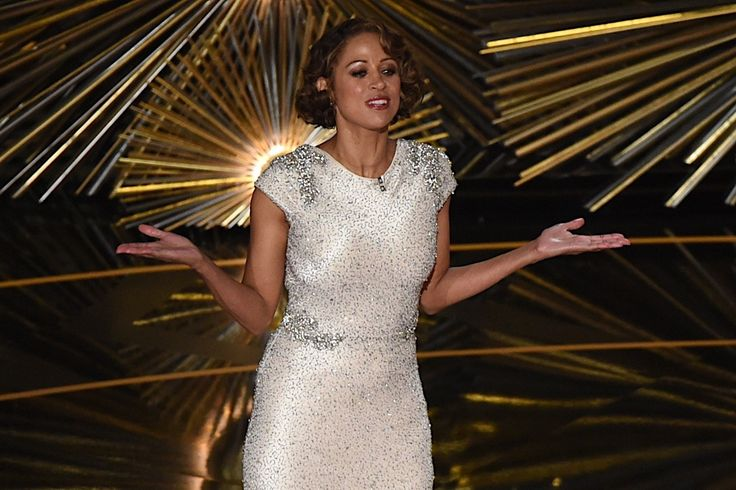 Stacey Dash Fired by Fox News, Twitter Rejoices