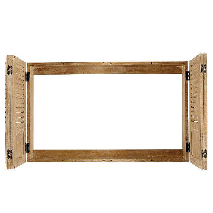 Diy Mirror Tv Cabinet: Best 25+ Tv Wall Cabinets Ideas On Pinterest