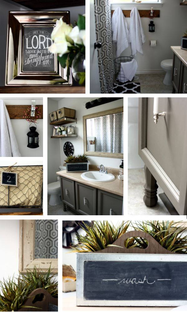 Bathroom Makeover Contest 165 best baño images on pinterest | bathroom ideas, home and