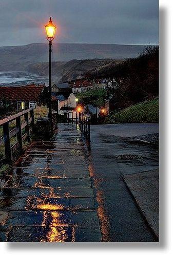 robin hoods bay | Flickr - Photo Sharing!