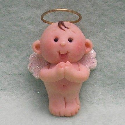 Bebé angelito .-