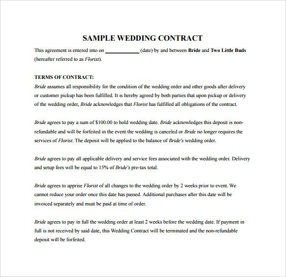 6435 best Wedding DJ Setup images on Pinterest Wedding dj, Dj - sample wedding contract