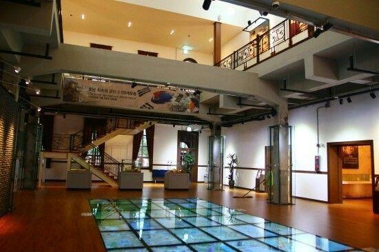 군산세관, 군산근대건축관~♥ 군산, 여행지,  관광지, 가볼만한 곳