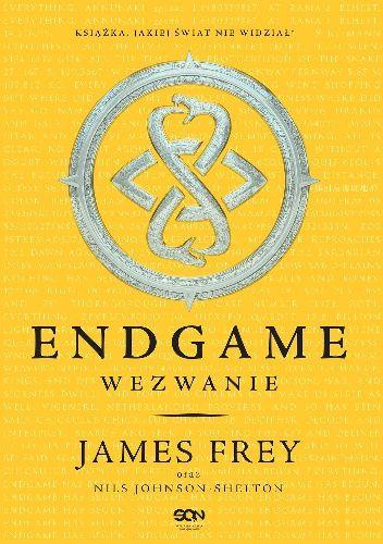 Endgame. Wezwanie - James Frey (229112) - Lubimyczytać.pl