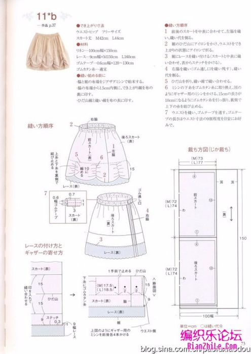 Японская швейная книга.. Обсуждение на LiveInternet - Российский Сервис Онлайн-Дневников