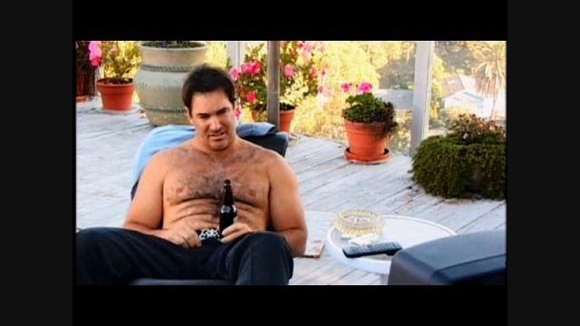 Shirtless Men On The Blog: Patrick Warburton
