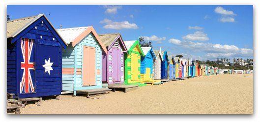 Tourists Attractions, Australia. #travelAustralia
