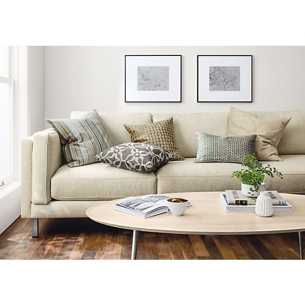 Room And Board Campbell Sofa Review