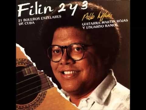 Pablo Milanés - Filin 2 (1989) - 05 CONTIGO EN LA DISTANCIA