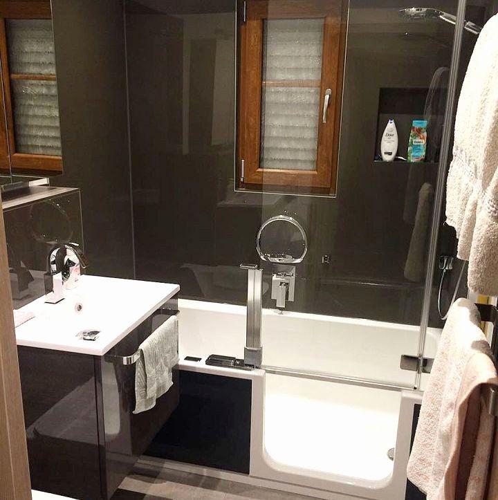 20 Wunderbare Bilder Von Bad Nicht Abgeschlossen Fliesen Badezimmer Ideen Badezimmer Fliesen Badezimmer Badezimmer Komplett