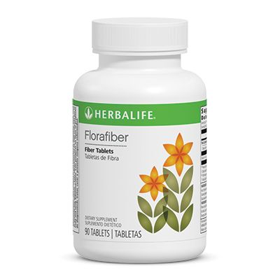 These specially formulated tablets contain a blend of soluble and insoluble fibers to support digestive health.*