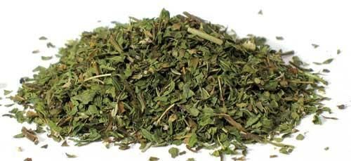 1 Lb Spearmint Cut #wiccan #herbs #spiritual #metaphysical #witchcraft #altar #occult #voodoo #magic #gifts