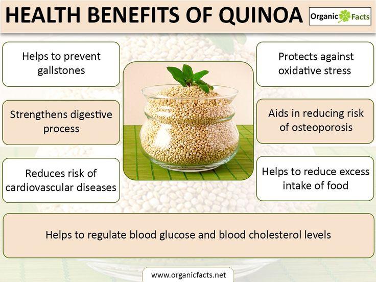 quinoa - photo #5