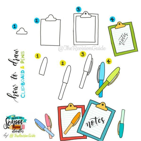 Doodle tutorial