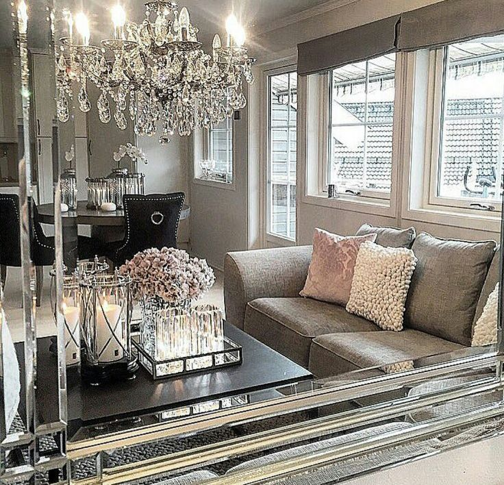 Luxury Family Rooms: 1000+ Ideas About Luxury Living Rooms On Pinterest