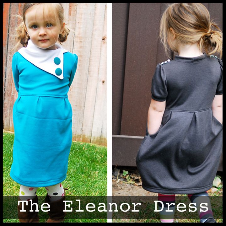 The Eleanor Dress $6.95