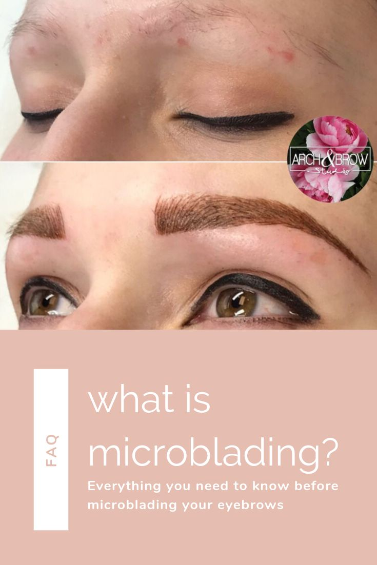 Park Art|My WordPress Blog_How Much Is Microblading Your Eyebrows