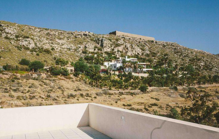 Casa La Bonita - Hostel Bed & Breakfast en Agua Amarga (Cabo de Gata) - www.casalabonita.es