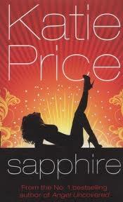 katie price - sapphire ❤