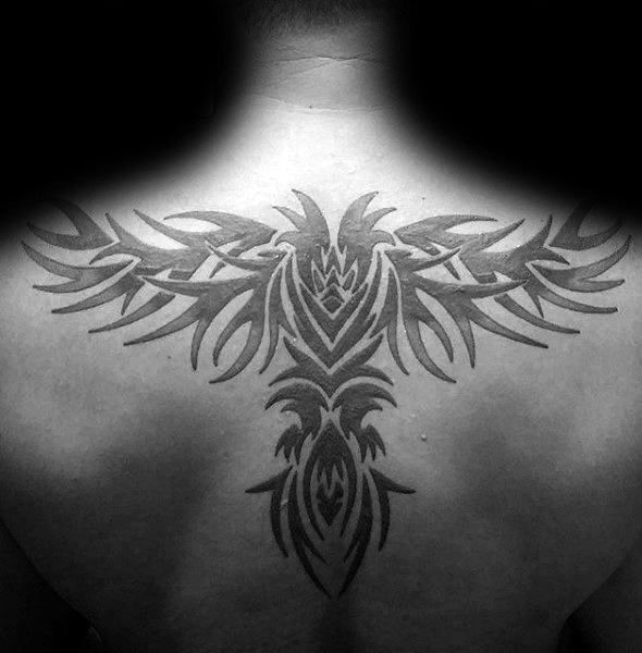 40 Tribal Eagle Tattoo Designs Fur Manner Vogel Tinte Ideen Mann Stil Tattoo Tattoo Designs Men Tribal Eagle Tattoo Tattoo Gallery For Men