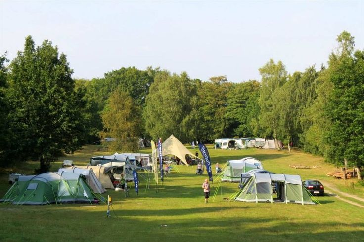 Outwell Camping Club Denmark på tur