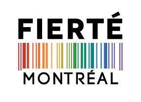 Logos • Fierté Montréal