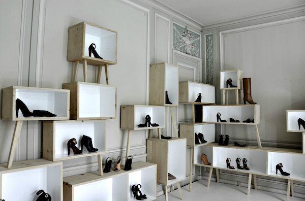 Haute Design by Sarah Klassen: Design: Ciguë, France