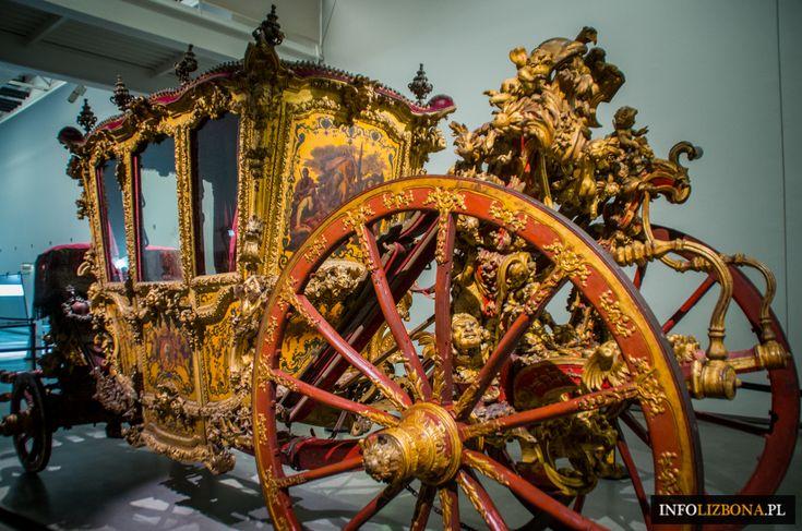 Narodowe Muzeum Powozów w Lizbonie, to unikat na skalę europejską. Zobacz dlaczego i dowiedz się więcej: http://infolizbona.pl/muzeum-powozow-w-lizbonie-zdjecia-godziny-otwarcia-bilety/