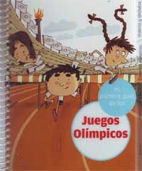 Mi primera guía de los Juegos Olímpicos